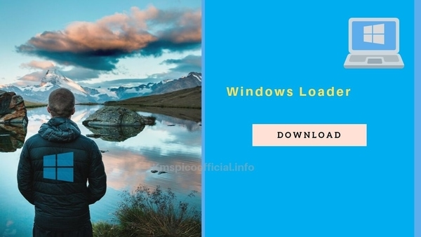 Activator Windows loader Download 2020