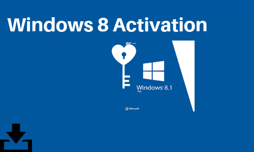 Get windows 8 activator free download